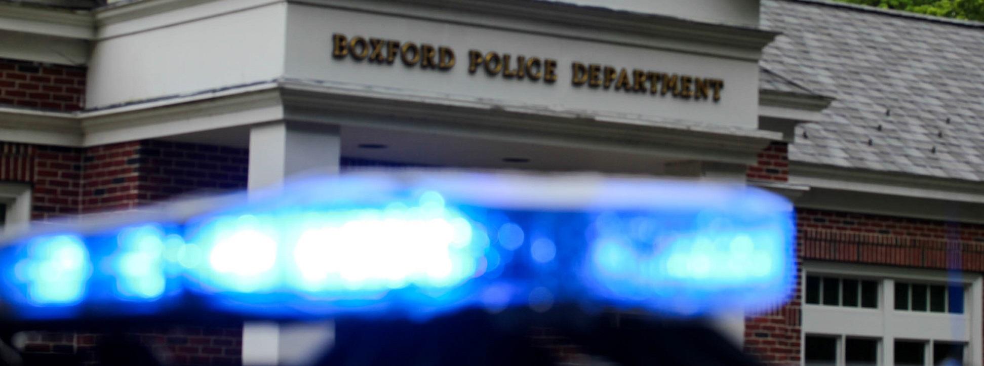 MyPD Police Phone App